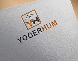 #69 for Logo Design Yogerhum by palashhowlader86