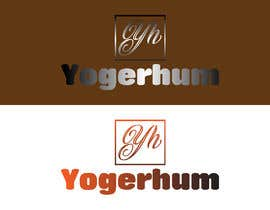 #76 for Logo Design Yogerhum by Asad777838