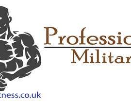 AmenOsa tarafından Professional Military Fitness .co.uk için no 26