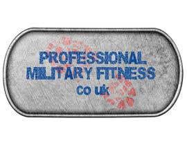 IulianRaul tarafından Professional Military Fitness .co.uk için no 4