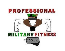rmarasigan21 tarafından Professional Military Fitness .co.uk için no 24