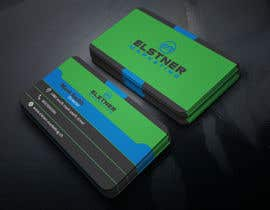 #39 for Need a businesscard design for my company af mbhivy12new