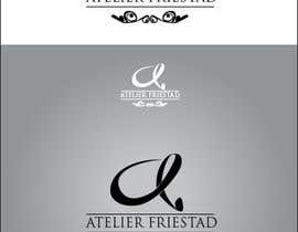 #51 for Logo Design for atelier Friestad by razvansichim