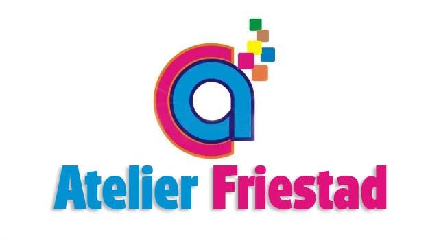 Inscrição nº 70 do Concurso para Logo Design for atelier Friestad