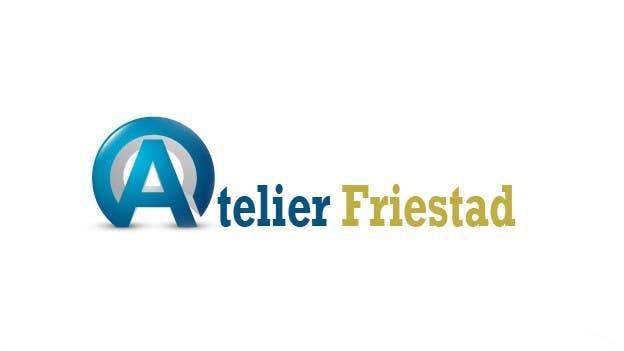 Inscrição nº 63 do Concurso para Logo Design for atelier Friestad