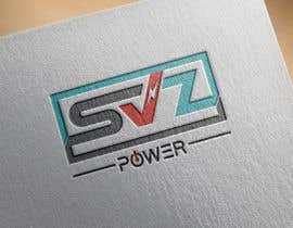 #69 для I need a logo done for pur business SVZ Power. We are a subcontracting company. We provide manpower for commercial and industrial construction projects. We specialize in Electrical, plumbing  and Hvac. Need a good logo to stand  out more от HabibulHasan220