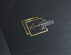 #49 for Logotipo para empresa af DarkBlue3