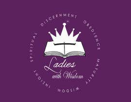 #50 , Logo Design (Detailed) Ladies with Wisdom 来自 mesho47