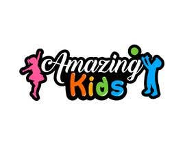 #18 for Amazing kids stickers by Beena111