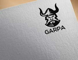 "#535 for :QUICK: Make me a viking logo with the title "" Garpa "" by himelhml2"