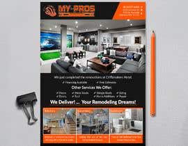 Nro 98 kilpailuun Design Cool Flyer! käyttäjältä Jahir4199