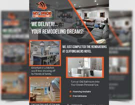 #74 untuk Design Cool Flyer! oleh saifulisaif22