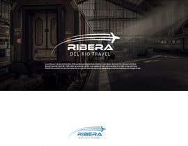 Nro 32 kilpailuun Diseño de Logo Ribera del Rio Travel käyttäjältä Designer318