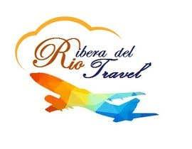 Nro 54 kilpailuun Diseño de Logo Ribera del Rio Travel käyttäjältä tatica603
