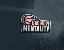 #24 for Bag Move Mentality (BMM) Logo Design by farzana1994