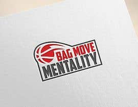 #25 for Bag Move Mentality (BMM) Logo Design by farzana1994