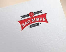#28 for Bag Move Mentality (BMM) Logo Design by Jewelrana7542