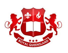 #31 cho Logo Design for Royal Queensland International College bởi safiakthar21