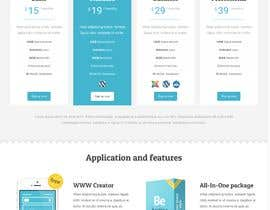 #4 , REDESIGN PRICING PAGE CONCEPT BY OFFERING A MEMBERSHIP 来自 gtaposh