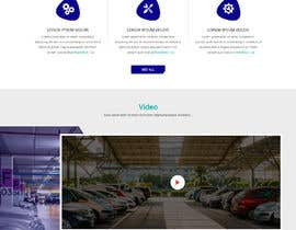 #41 for Creating our brandnew website in an attractive and modern style (wordpress) by adixsoft