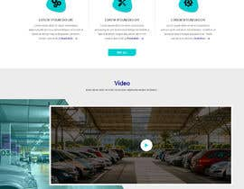 #42 for Creating our brandnew website in an attractive and modern style (wordpress) by adixsoft