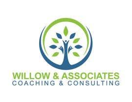 nº 78 pour New Logo Design - Willow & Associates par imshamimhossain0
