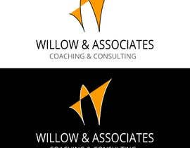#155 for New Logo Design - Willow & Associates by fmbocetosytrazos