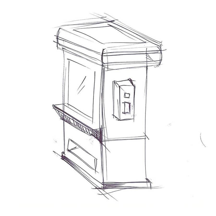 Participación en el concurso Nro.17 para Hand sketch artist to help us inprove our concept design