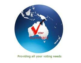nº 19 pour Logo Design for Voter Summary par tannic