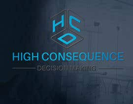 #211 for logo design HCD by szamnet