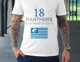 #25 para Replicate an existing tee-shirt design por kamrul2018