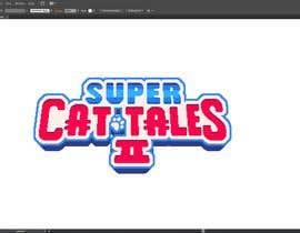 #22 para Turn Pixel Art Logo into Vector Graphics por shovanhalder1742