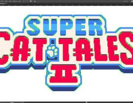 #24 para Turn Pixel Art Logo into Vector Graphics por IvanUa