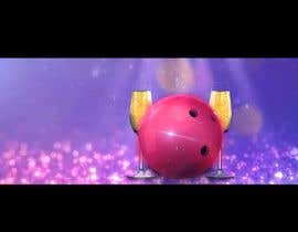 #18 for Bowling Alley Animation af radgevfx