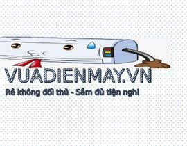 #4 for Design logo for VUADIENMAY.VN by Gauravchawla87