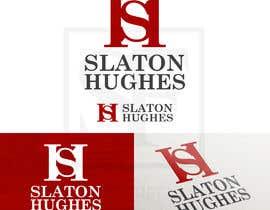 #3 for Slaton Hughes logo design by linktoDesigner