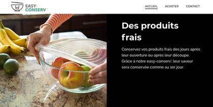 İzleyenin görüntüsü                             Logo for a mono product online s...