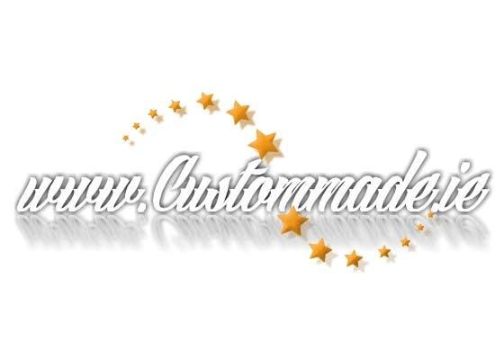 Kilpailutyö #                                        19                                      kilpailussa                                         Logo Design for www.custommade.ie