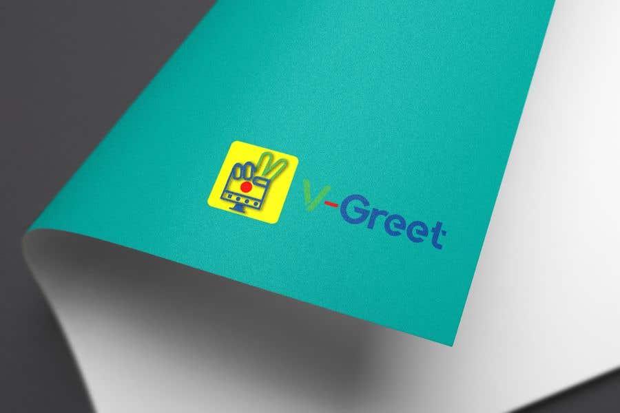 Kilpailutyö #43 kilpailussa Re-Design an Existing Logo for Mobile App | Urgent