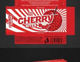 #61 para Candy Packaging Design de ReallyCreative