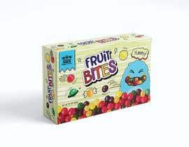 #69 para Candy Packaging Design de Inkfiend
