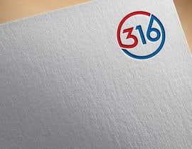 #59 cho logo design bởi anas554
