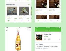 Nro 13 kilpailuun App Page Design Contest käyttäjältä bimaptra30