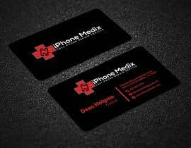 nº 440 pour BUSINESS CARD DESIGN par prosenjit2016