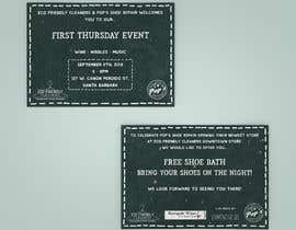 #2 for Design an invitation for event by herdhig