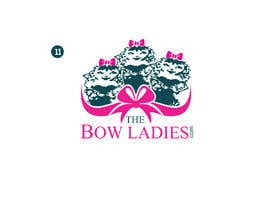 #142 para The Bow Ladies Best Logo Design Contest por subhojithalder19