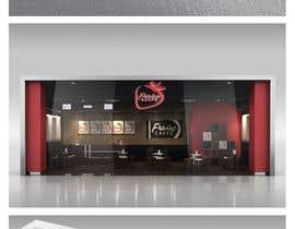 #321 for Logo Design for Fraise Caffe af ouaamou