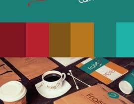 #320 for Logo Design for Fraise Caffe af giuliachicco92