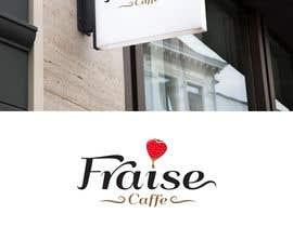 #391 for Logo Design for Fraise Caffe af gustiadhami