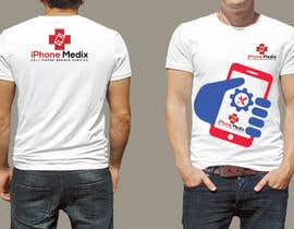#33 for T-Shirt Design for Business by Rakibsantahar